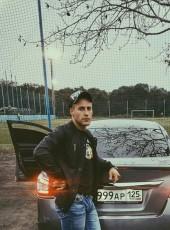 Maksim Makarov, 30, Russia, Vladivostok