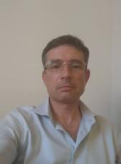 Aleksey, 46, Russia, Saint Petersburg