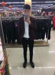 小威威, 27  , Wuhan