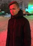 Aleks, 21, Moscow