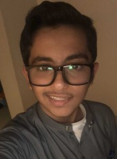 حسن, 18, Saudi Arabia, Al Mubarraz