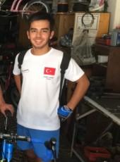 ahmet, 27, Turkey, Eskisehir