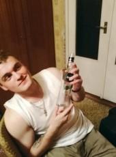 Alexander, 20, Belarus, Minsk