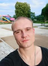 Max, 29, Poland, Sosnowiec