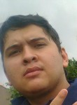 Luis David, 22, San Cristobal