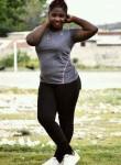 Wilda Alexis, 24  , Port-au-Prince