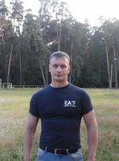 Roman, 44, Russia, Serpukhov