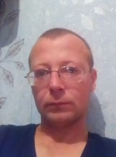 Maksim, 38, Russia, Kalach