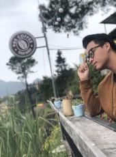 Wind, 22, Vietnam, Haiphong