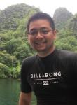Dan, 37  , Subic