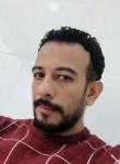 Ibraheim, 33  , Sabah as Salim