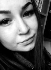 Elena, 20, Russia, Cheboksary