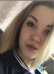 Yulya, 24, Yekaterinburg