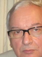 Valery, 67, Russia, Saint Petersburg