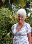 Lyudmila, 63  , Lutsk