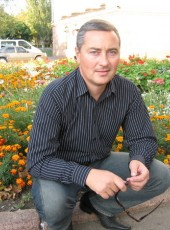 вовчик, 53, Ukraine, Kramatorsk
