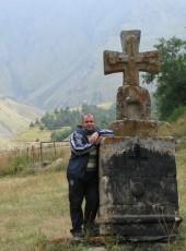 Merab, 50, Georgia, Tbilisi