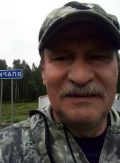 nemo, 53, Russia, Revda