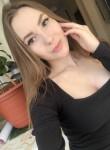 Yuliya, 19, Barnaul