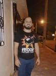 Luis, 29  , Cotui