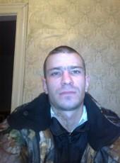 Igor, 37, Russia, Khandyga