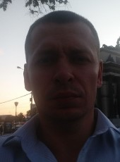 Yuriy, 40, Russia, Moscow