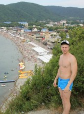 Andrey, 28, Russia, Voronezh