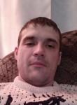 Denis Khvorov, 37, Novosibirsk