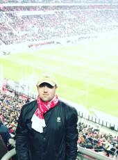 Mikhail, 31, Russia, Balabanovo