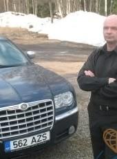 raido, 59, Estonia, Viljandi