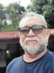 Carlos , 60  , Sao Paulo