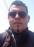 jesus cornejo, 31  , Pachuca de Soto