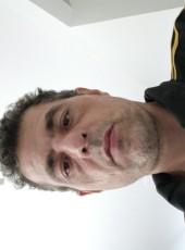 Adriano, 44, Brazil, Porto Alegre
