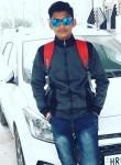 Mayank Sharma, 18, Chandigarh