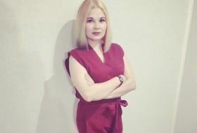 Galina, 21 - Just Me