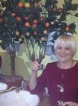 Larisa Vorontsova, 56, Kaluga