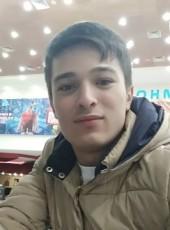 JOBIR4IK, 23, Russia, Moscow