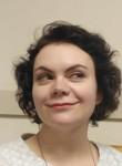 Lyudmila, 37, Moscow