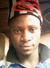 Ally Mbogo, 26, Tanzania, Kigoma
