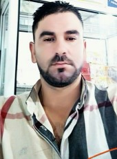 Nabil, 39, Algeria, Saida
