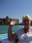 Galina, 63, Saint Petersburg