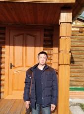 Ilya, 45, Russia, Moscow