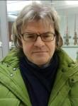 Sergey, 59  , Saint Petersburg