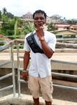 Lewis joseph, 30  , Accra