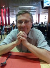 Илья, 57, Россия, Иркутск