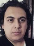 Carlos, 37  , Mexico City