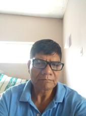Martin martinez, 60, Mexico, Chihuahua