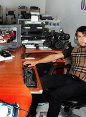 Servan, 18, Azerbaijan, Baku