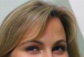 Yuliya, 43 - Just Me