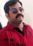 Jayaprakash, 39  , Cochin